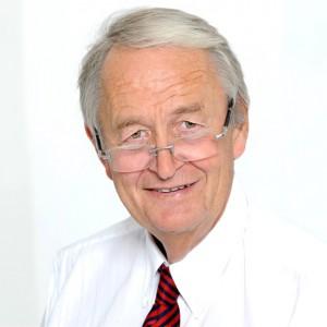 Prof. Dr. Hans-Hartwig Euler