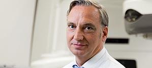 Dr. med. Dieter Schnalke